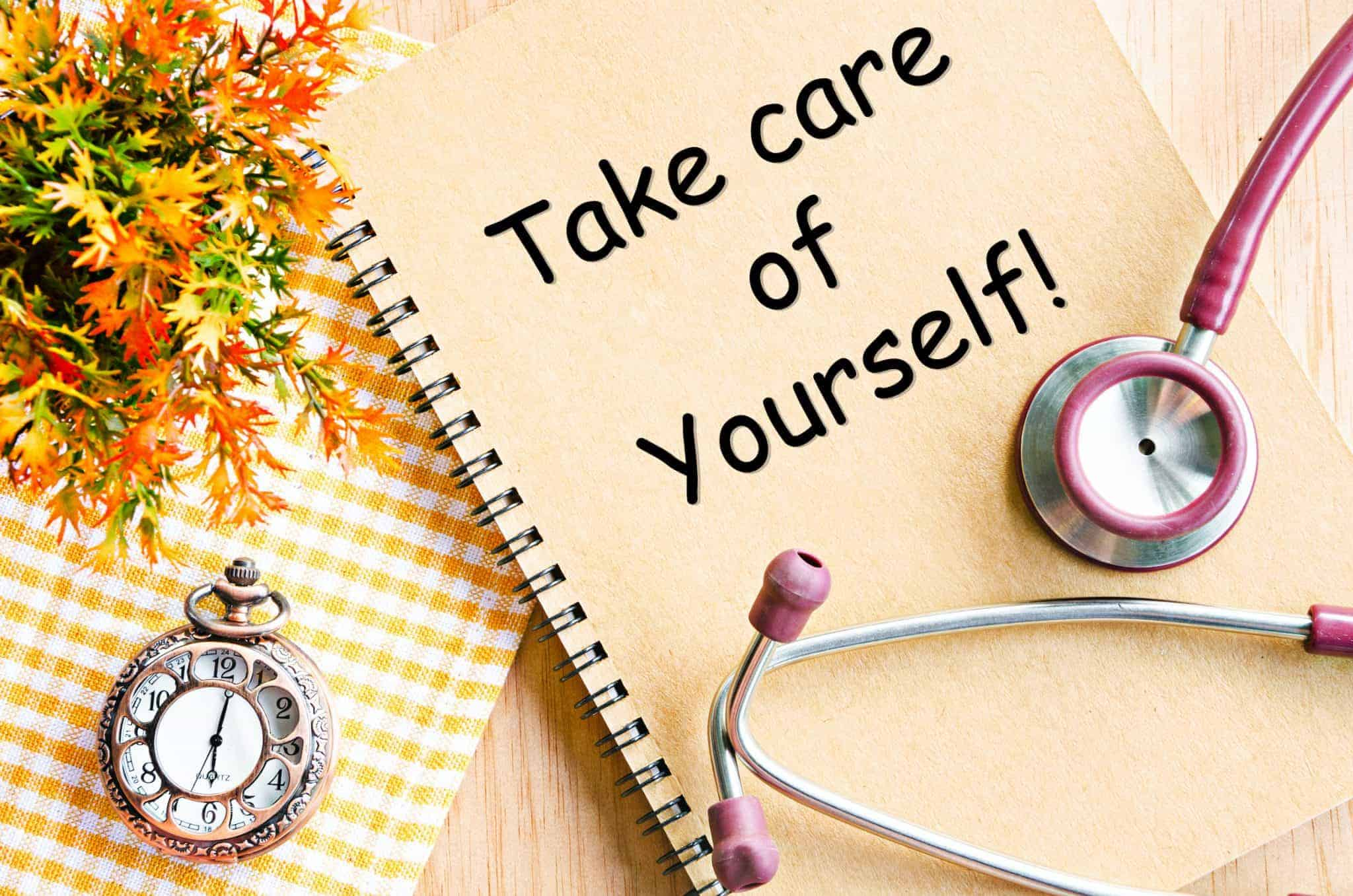 self care journal, why is self care important, benefits of self care